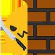 Emoji for red_blobspearpeek