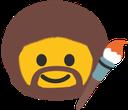 Emoji for red_blobross
