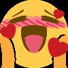 Emoji for red_fangirling