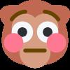 Emoji for red_flushmonkee