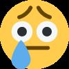 Emoji for red_god_why