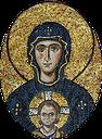 Emoji for i_Theotokos