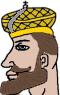 Emoji for l_chad