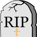 Emoji for o_gravestone