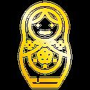 Emoji for o_matryoshka
