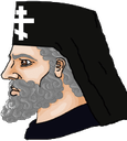 Emoji for p_chad