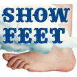:WordShowFeet: Discord Emote