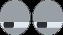 Emoji for squint