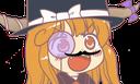 Emoji for suika_disguise