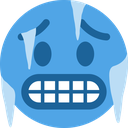 :cold: Discord Emote