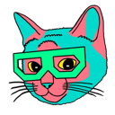 :psychcat: Discord Emote