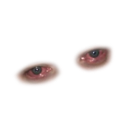 Emoji for brendonfraziercryingeyes