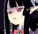:Yuki_Glare: Discord Emote