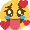 Emoji for waifu