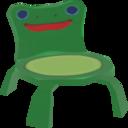 Emoji for froggychairfroggychair