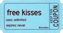 freekisses