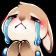 :bunnycry: Discord Emote