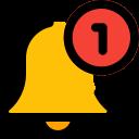 Emoji for notification