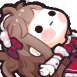 Emoji for WP_K3llyWhenLifeGetsYou