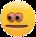 Emoji for OhGod
