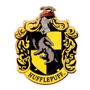 Emoji for Hufflepuff