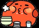 Emoji for full