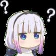 Emoji for kannaHuh