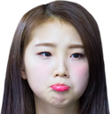 Emoji for pout