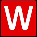 Emoji for ____W