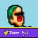 :supernut: Discord Emote