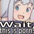 :wait_this_is_porn: Discord Emote