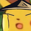 Emoji for AsianPikachu