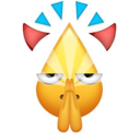Emoji for EvilHolyDrop