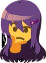 Emoji for red__YuriThinking