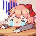 Emoji for red__SayoriSob