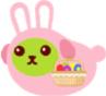 Emoji for eastermame
