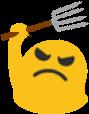 :pitchforkBlob: Discord Emote