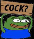 :peepoCock: Discord Emote