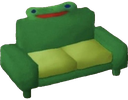 :froggycouch: Discord Emote
