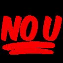 Emoji for 3771_NO_U