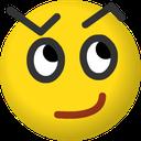 Emoji for xmischief