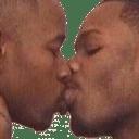 Emoji for homie_kiss