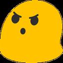 :blobangry2: Discord Emote