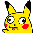 Emoji for pikaderp