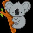 Emoji for cuddly