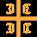 Emoji for t_serbia