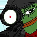 :SniperPepe_LafProjectV2: Discord Emote