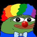 :ClownPepe_LafProjectV2: Discord Emote