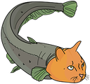 :Catfish: Discord Emote