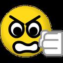 Emoji for xfurious
